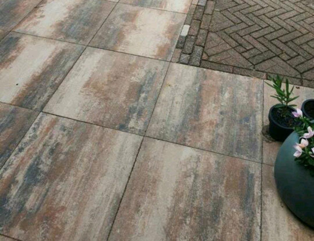 Jenika terrastegels 60×60